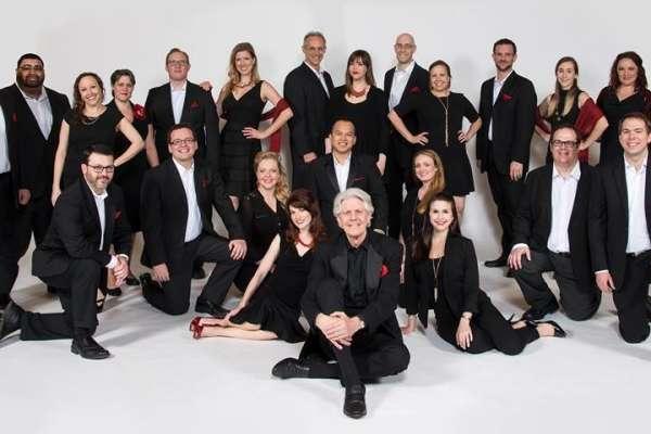 Hear the Future - 18th Annual Invitational School Choral Festival