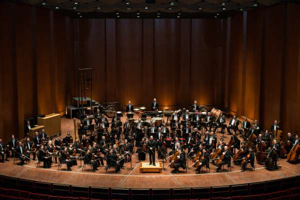Mendelssohn & Petrouchka