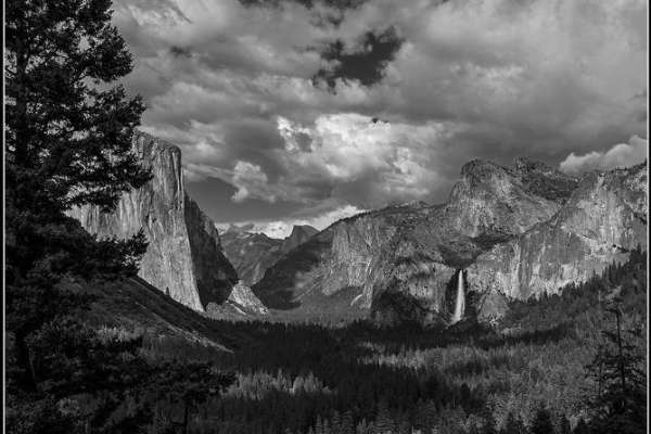 American Photographer, Mark Burns Presents: The National Parks Photography Project