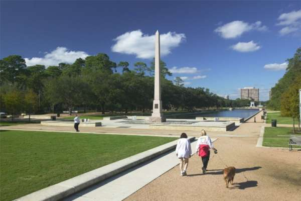 Hermann Park Conservancy