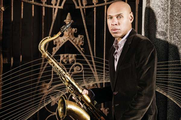Joshua Redman: Still Dreaming with Ron Miles, Scott Colley and Brian Blad