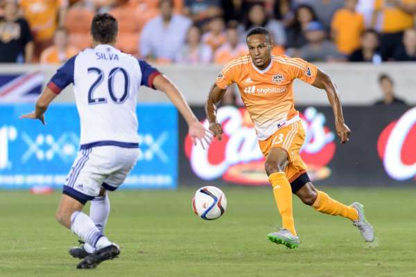 Houston Dynamo vs Orlando City