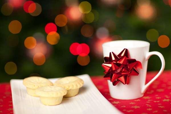 Hotel Granduca's Holiday Nutcracker Tea