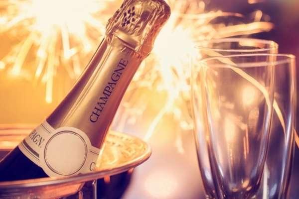 Hotel Granduca's New Year's Festivites