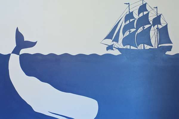 Family Day: A Whaling and Scrimshaw Adventure