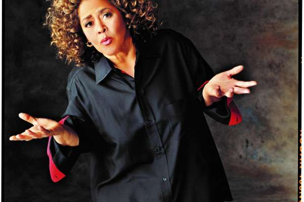Anna Deavere Smith: Let Me Down Easy