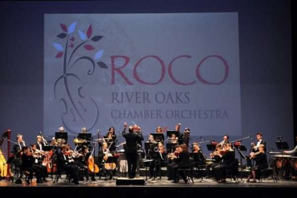 ROCO Brass Quintet: Crossing over the English Channel