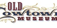 Old Cowtown Museum Logo