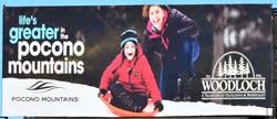 Winter 2015/16 - Static Billboard - Woodloch