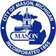 City of Mason Michigan Logo