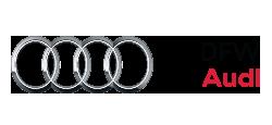 DFW Audi Logo