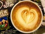 Columbus Coffee Experience