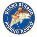 Grand Strand Fishing Rodeo logo