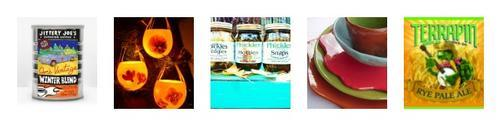 Athens Local Products header