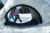 Ski School, Seven Springs Mountain Resort