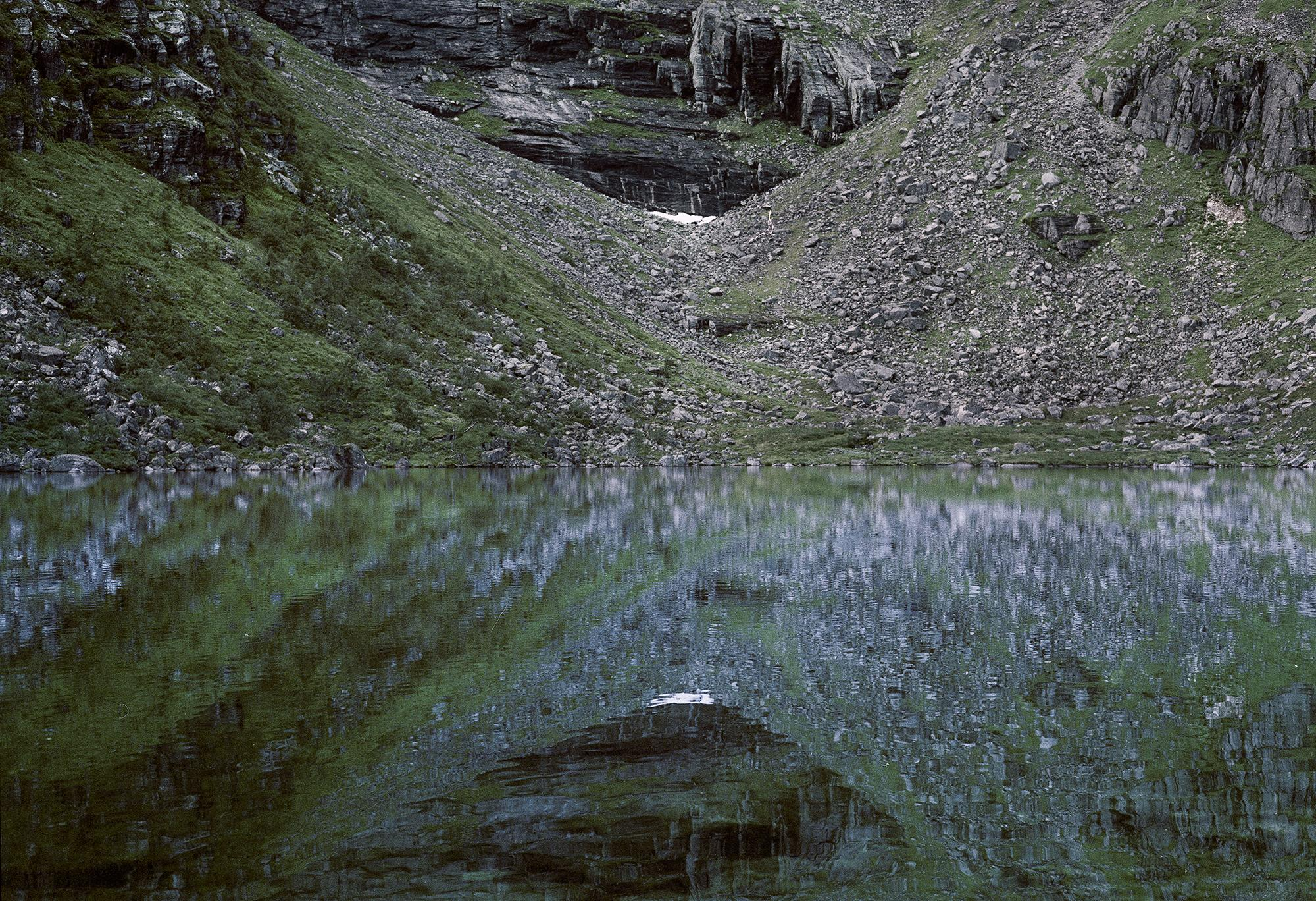 Skåla Trollvatnet