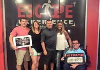 Accessible Escape Experience