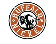 Buffalo Nickel logo