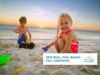 Fall Marketing Campaign Panama City Beach Florida