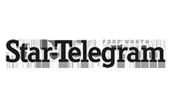 Star-Telegram Logo
