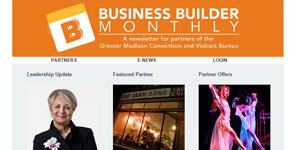 BBM Partner E-News