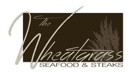 wheatgrass seafood steaks logo