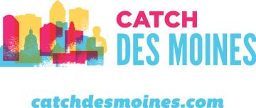 Catch Des Moines Website Logo