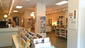 Ackland Museum Store