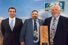 Eugene Challengers award