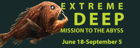 Extreme Deep, Mission to the Abyss, Delaware Museum of Natural History