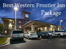 Best Western Holiday package pic