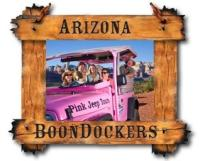 Arizona Boondockers 2