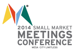 Small Market Meeting Conference logo