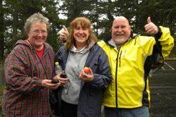 Geocaching Volunteers