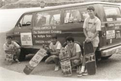 Jack Smith 1984 Group Photo