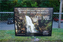 2016 Fall Marketing Campaign -NJ Transit - Pocono Mountains Visitors Bureau