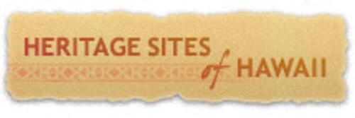 Heritage Sites of Hawaii