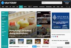 Winter 2015/16 – Online – USAToday.com - Split Rock Resort