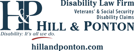 Hill and Ponton Logo 2
