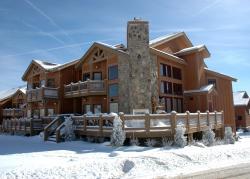 Seven Springs Mountain Resort Villiages