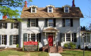 Claymont Darley House
