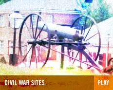 ST - civil war sites