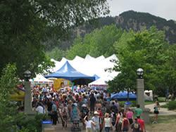 Boulder Creek Fest