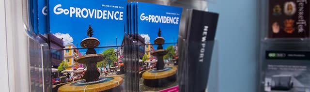 GoProvidence Guide