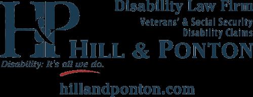 Hill and Ponton Logo 2
