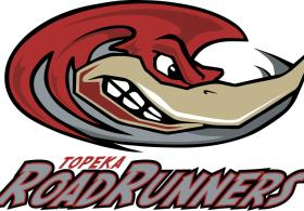 Topeka RoadRunners vs. Kenai River Brown Bears