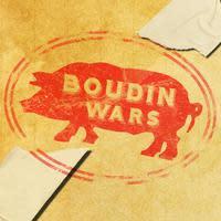 Boudin Wars 2013