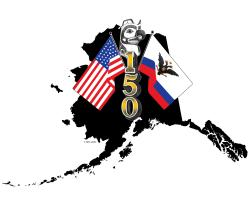 Alaska 150