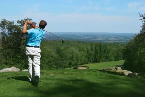 Laurel Highlands Condo Golf Package