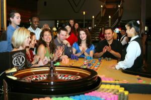 Emerald Queen Hotel + Casinos